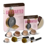 bare escentuals get started foundation kit