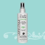 For fuss-free fur for moggys and mongrels John Paul Pet™ has it covered. All our conditioners are specially formulated with our exclusive botanical extract blend. The pH is just right for pets' skin. Tangles are eased and coats left shiny and soft.