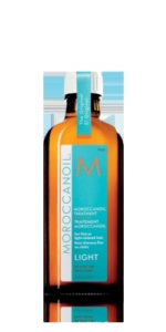 moroccanoil treatment 125ml light