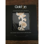 goldsin skin jewells flower instinct