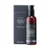 daimon barber softening beard & stubble serum 100ml