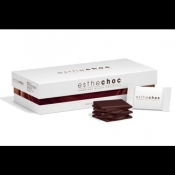 esthechoc anti-ageing chocolate