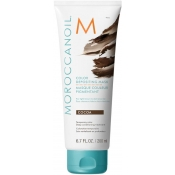 moroccanoil color depositing mask cocoa 200ml