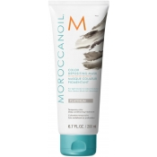 moroccanoil color depositing mask 200ml platinum