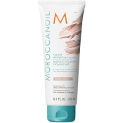 moroccanoil color depositing mask 200ml rose gold