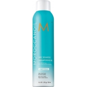 moroccanoil dry shampoo, light tones 205ml
