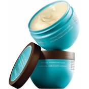 moroccanoil hydrating mask, intense 250ml