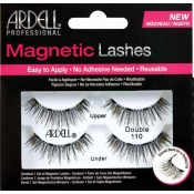 ardell magnetic strip lash, double 110
