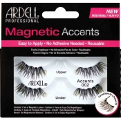 ardell magnetic strip lashes, accents 002