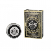 dear barber moustache wax 25ml men's grooming