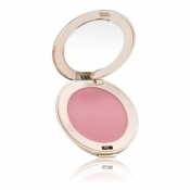 jane iredale clearly pink purepressed blush
