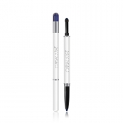 new cid cosmetics i-smoulder sapphire eye pencil and shadow