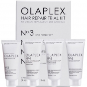 olaplex hair repair trial kit 30ml sizes