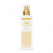 skinny tan and tone oil