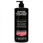 uppercut deluxe men's conditioner 1 litre