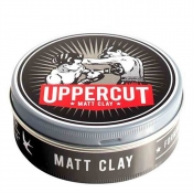 uppercut deluxe matt clay 70g