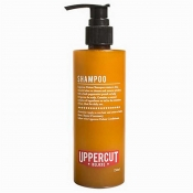uppercut deluxe men's shampoo 250ml