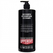 uppercut deluxe men's shampoo 1 litre