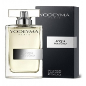 yodeyma for men, surf 100ml