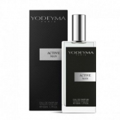 yodeyma active man 50ml