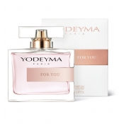 yodeyma for you eau de parfum 100ml