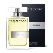 yodeyma for men, instinct 100ml