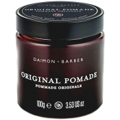 daimon barber original pomade 100g