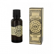 dear barber shave oil 30ml men's grooming