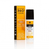 heliocare 360 colour oil free gel - beige