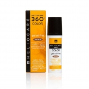 heliocare 360° colour oil free gel - bronze