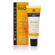 heliocare 360 oil-free gel spf 50 50ml